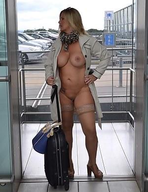 Moms Public Porn Pictures