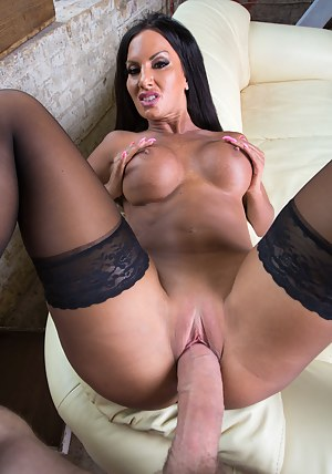 Moms Monster Cock Porn Pictures